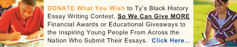 maryland black history essay contest